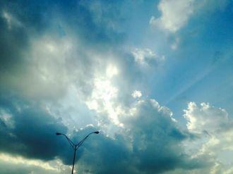 sky amazing