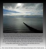 Gunners Park Beach, Shoeburyneess - Nothingtosee Movealongnow