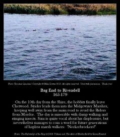Bag End To Rivendell Miles 165-179 - Bracken Quacken - Mike Downs