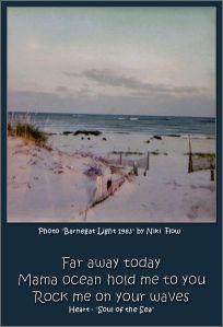 Barnegat Light 1983 - Niki Flow