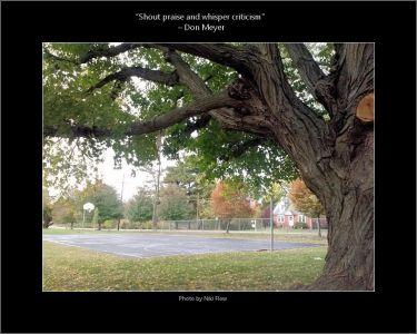 Herself the Tree - Niki Flow