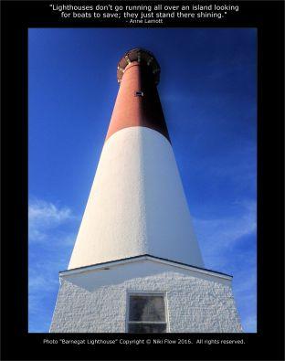 Barnegat Light House - Niki Flow