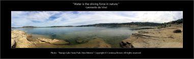 Navajo Lake Park, NM - Ben Archer