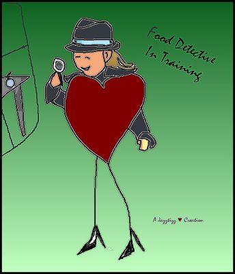 Food Detective - Niki Flow