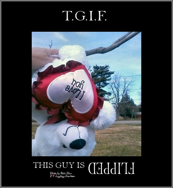 Gems 2.28 tgif flipped bear for Evie
