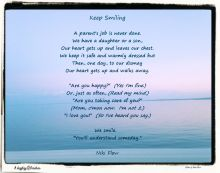 Gems 2.42 Poem Niki Flow Keep Smling Parents Children