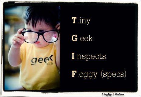 tiny-geek