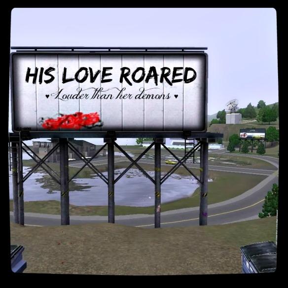 love roared 2