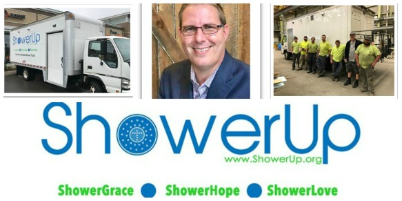 ShowerUp Collage