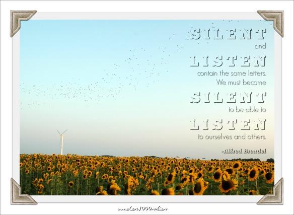 silent listen brendel gems 3 5 5