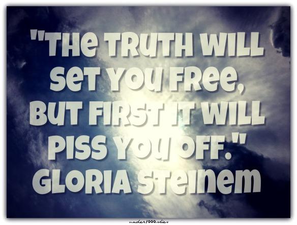 Gems 383b Gloria Steinem