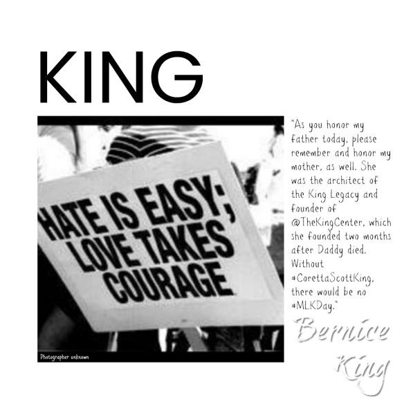 KING 1 instagram