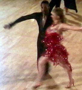Closeup NYC Dance Comp