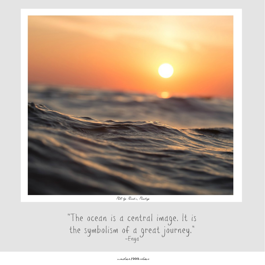 Gems 4.93 ocean journey Enya